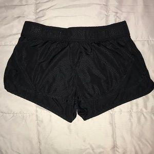 Aeropostale Athletic Shorts with Mesh Detailing